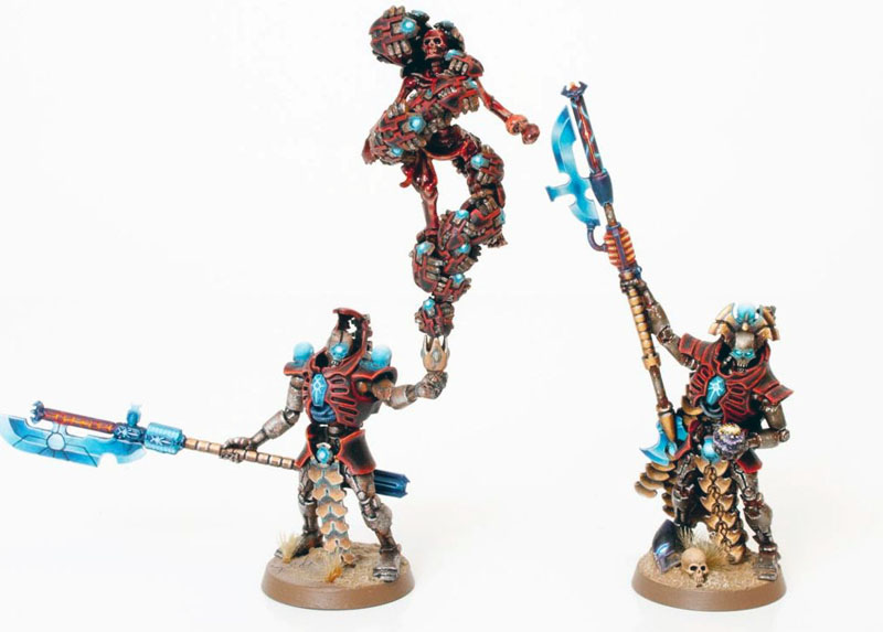 tomb kings lords