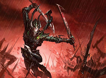 Dark Eldar codex review